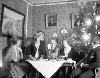 Juletrefest (1930)