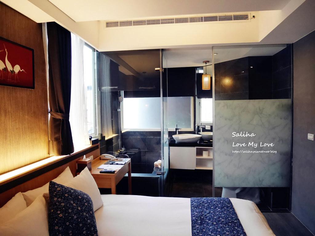 宜蘭礁溪住宿泡湯溫泉旅館推薦東旅湯宿價位心得房價 (3)