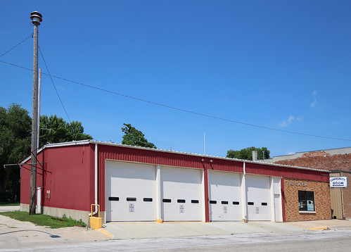 iowa churdania firestation
