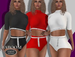 Baboom Why not-Original Mesh_ADD