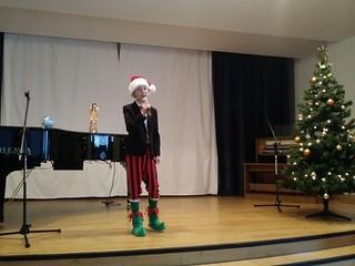 Christmas Time 2018