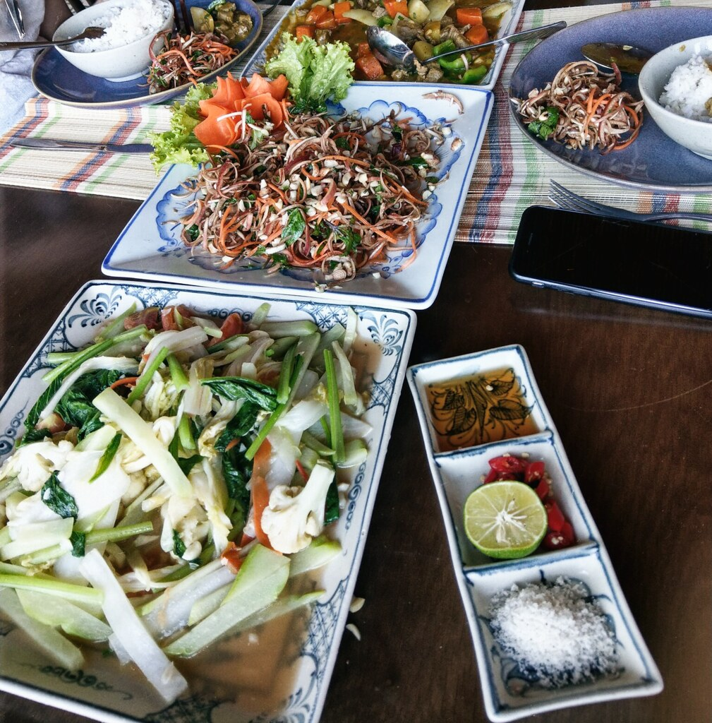food eco garden