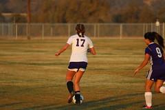 Girls Soccer vs Washington Union- 35