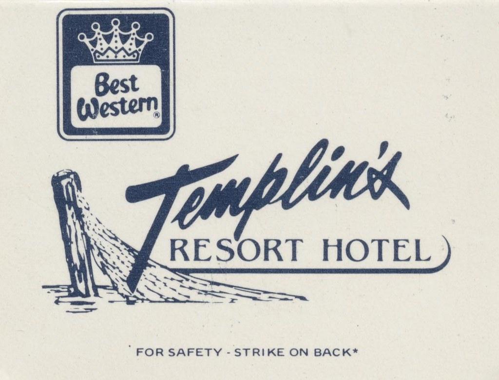 Templin's Resort Hotel - Post Falls, Idaho