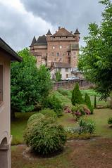 Château (Lacapelle-Marival,France)-101 - Photo of Cardaillac