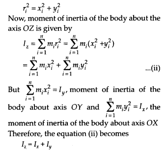 NCERT Solutions for Class 11 Physics Chapter 7 System of particles and Rotational Motion 33