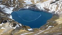 Lac D'Oncet à 10h46mn