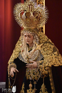 Besamanos Patrocinio XII