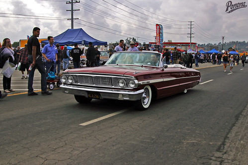 The Real L.A. Galaxie