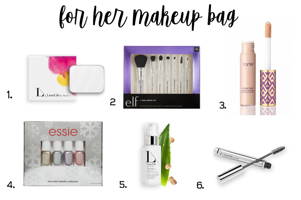 Makeup Gift Guide | www.enrychment.com