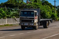 Truck SpottingTruck Spotting, Runaway Bay Jamaica.