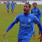 Barking FC v Grays Athletic FC - Saturday December 8th 2018