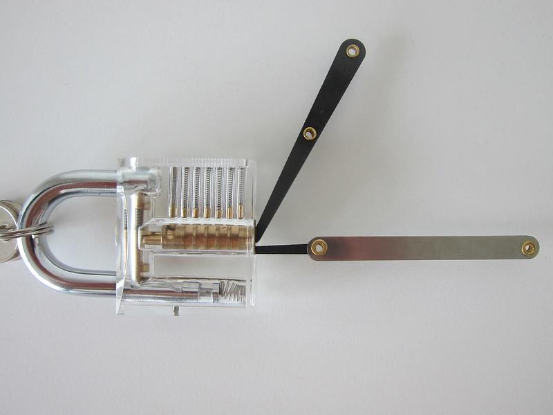 Lock Pick Set - Lock Picking