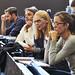 Podiumsdiskussion: Vom Elfenbeinturm zum Think-Tank - Grenzüberschreitungen zwischen Wissenschaft und Praxis