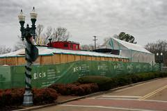 Week 2 - St Louis-San Francisco Railroad, No. 1351