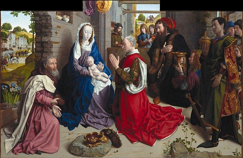 Van der Goes +1482