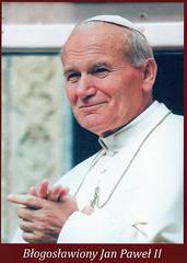 100th anniversary of John Paul II's birth - Setna rocznica urodzin Jana Pawła II