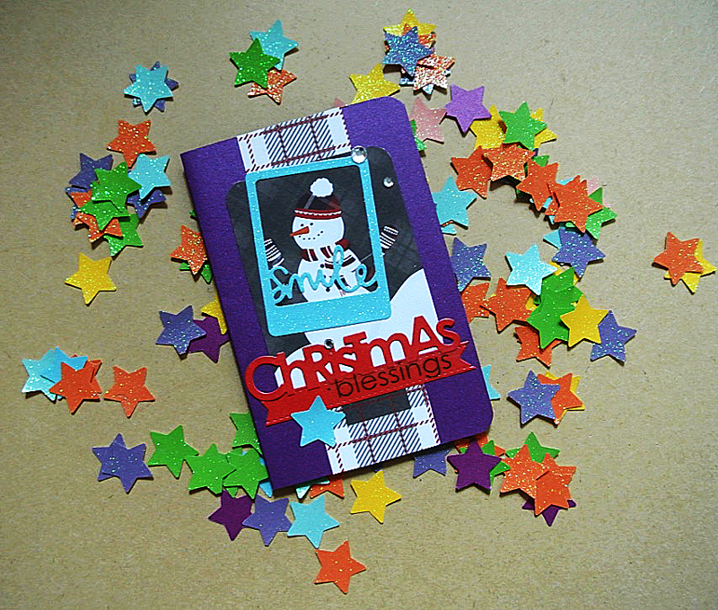 Diecuts-on-a-Christmas-card