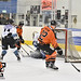 Hexagon Telford Tigers v Solway Sharks
