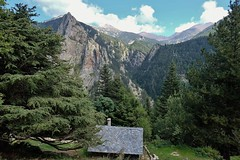 Mariallles, Massif du Canigou