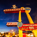 The Oldest-Operating McDonalds, Downey, CA by Thomas Hawk