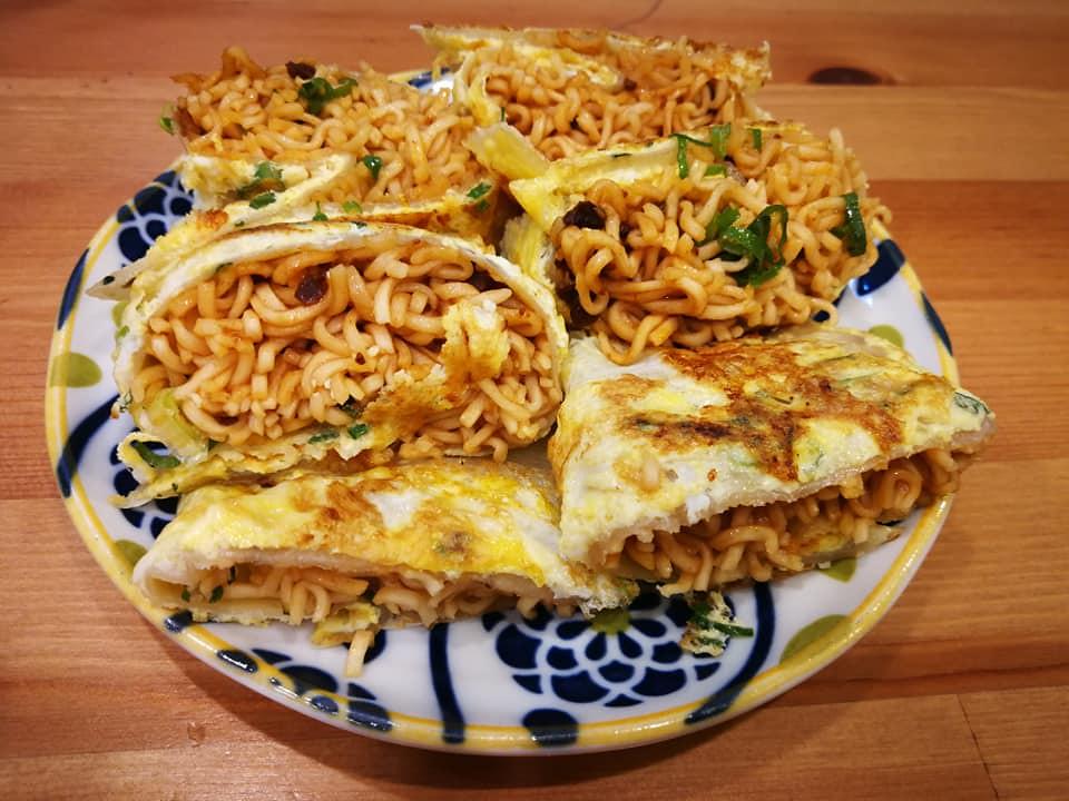 員林美食 看看 come 早午餐 菜單10