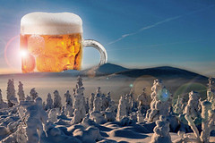 Do hor na pivo aneb malý průvodce lyžařskými pivovary