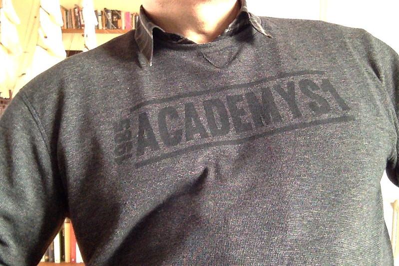 Academy's 1