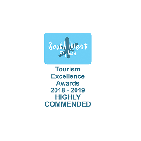 Highly Commended for Business Tourism Venue