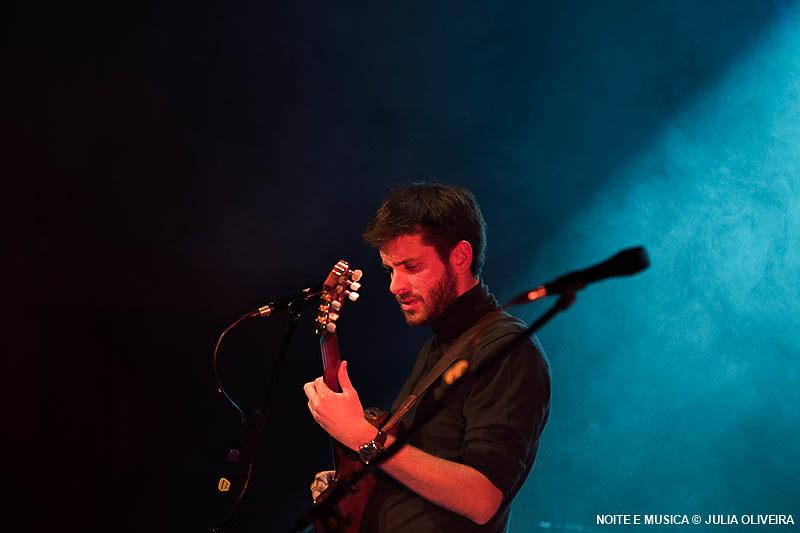 Tiago Nacarato - Casa da Música 2019