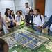 participant visit Shanghai Pilot Free Trade Zone