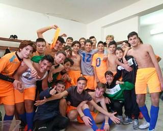 Atletico Casamaxima giovanissimi