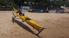 Kayak - Isla de los Mastiles - Canal Kayakista - Parana Viejo -  (16)