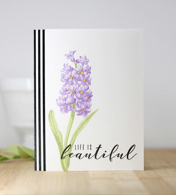 Altenew Hyacinth