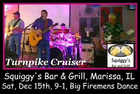 Turnpike Cruiser 12-15-18
