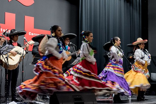 Gala de Música Mexicana