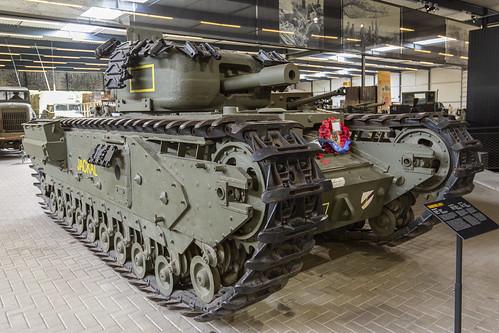 Churchill Mk V