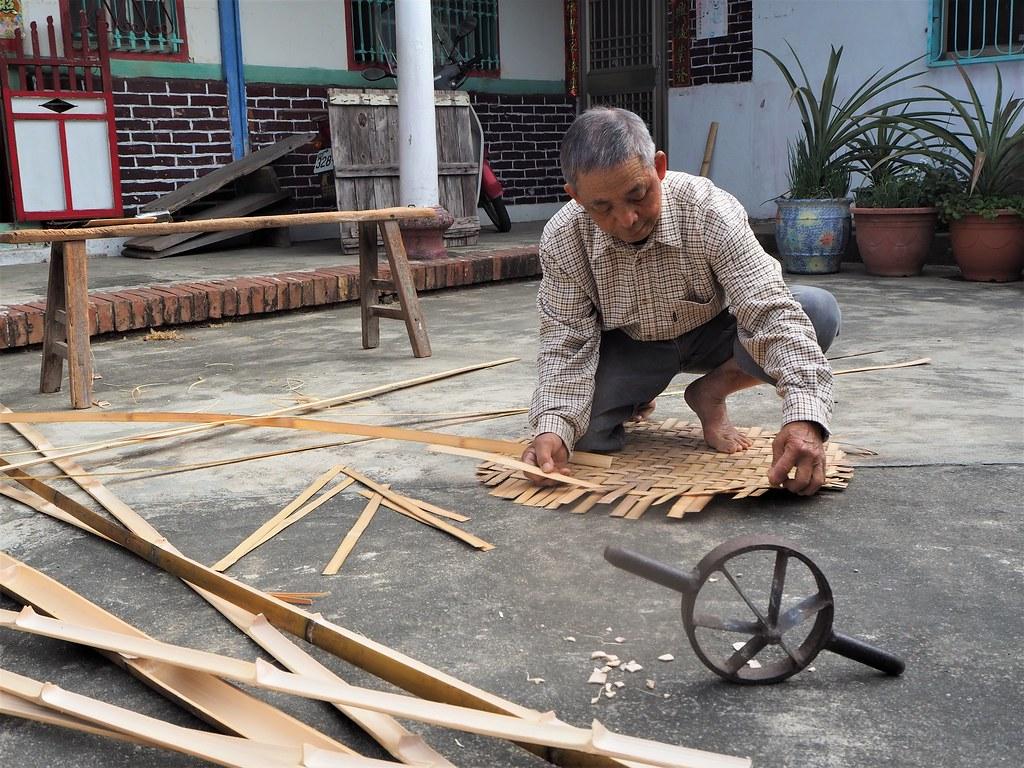 鹿草傳統技藝 (10)