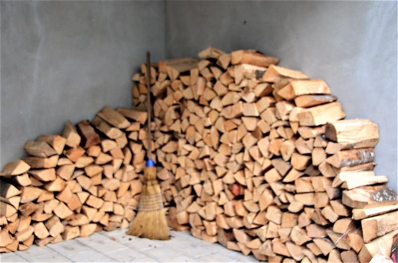 Wood Pile 26.01.2019