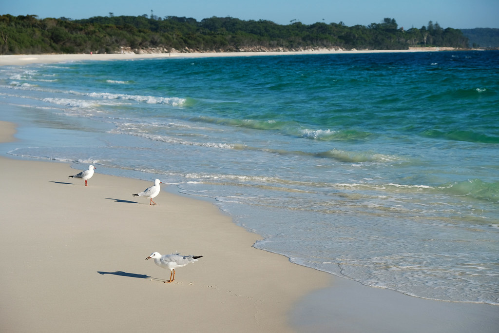 Jervis Bay, New South Wales, Australia