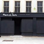 Ham & Jam blackout