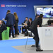 MAPIC 2018 - SERVICES - VISITORS' LOUNGE