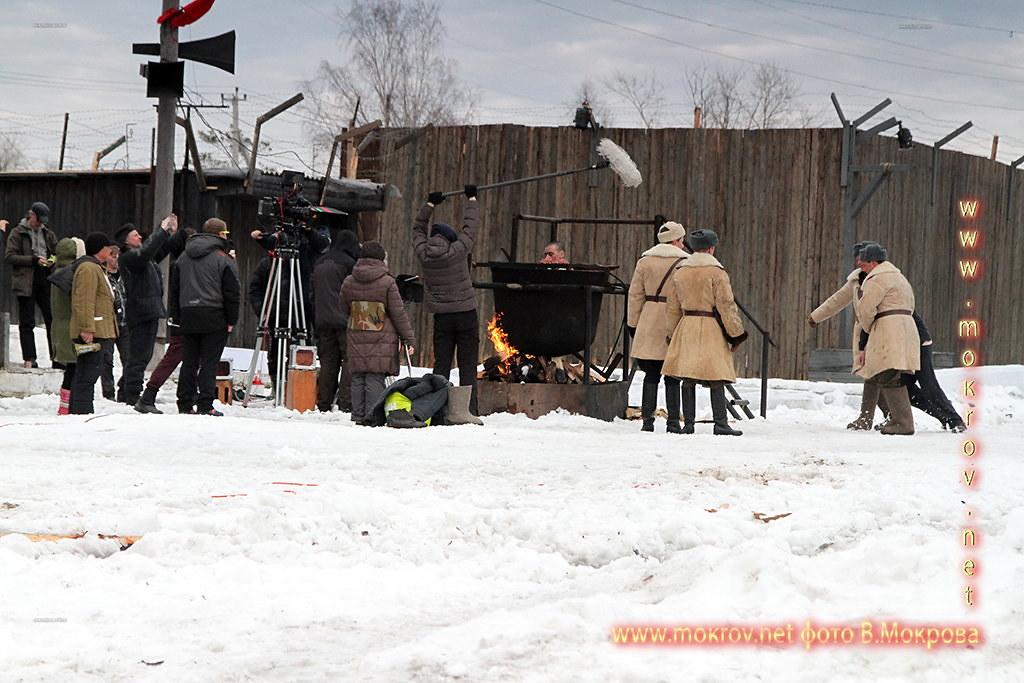 Рабочие моменты телесериал Декабристка