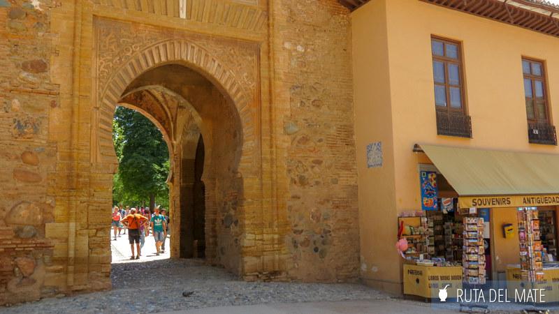Visitar La Alhambra IMG_3278