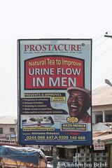 Urine Flow