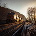 Cumberland Sub Sunrise by benpsut