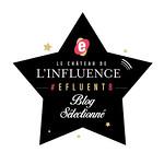Blog sélectionné aux #efluent8