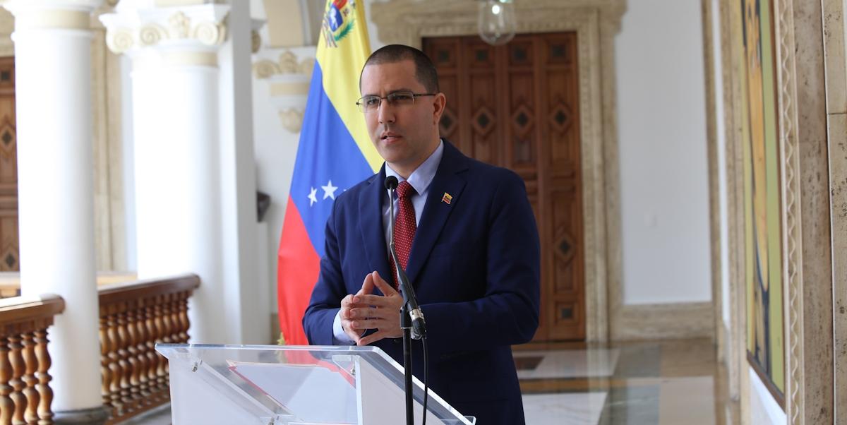 10 gobiernos del autodenominado Grupo de Lima rectifican su postura sobre el respeto al territorio venezolano