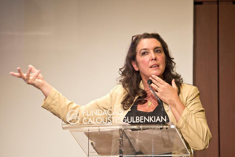2018 Helena Vaz da Silva Europan Award Ceremony