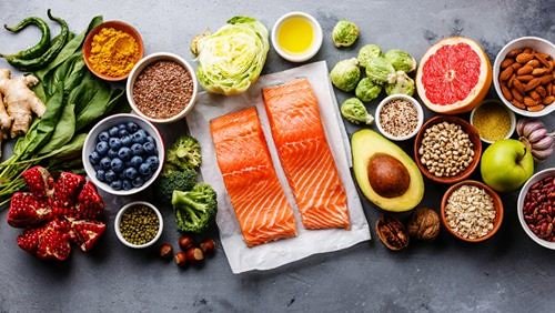 Pantangan dan Makanan Sehat Penderita Stroke